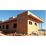 alvenaria estrutural concreto preço Itapevi