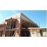 alvenaria estrutural concreto Itapetininga