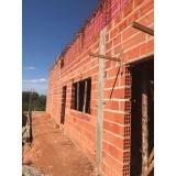 concreto armado para casas