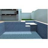 concreto armado para piscinas