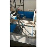 concreto armado para piscinas Barueri