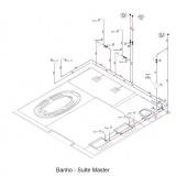 empresa de projeto hidráulico para banheiro Cotia