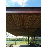 estruturas metálicas para telhados Salto