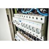 instalação elétrica para cozinha industrial