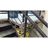 orçamento de estrutura metálica e concreto armado Osasco