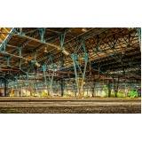 orçamento de galpão em estrutura metálica Vargem Grande Paulista