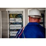 orçamento de instalação elétrica de baixa tensão Salto