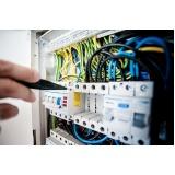 orçamento de instalação elétrica externa Pilar do Sul